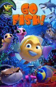 1 38 194x300 - دانلود انیمیشن Go Fish 2019 زیرنویس فارسی