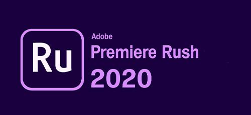 1 43 - دانلود Adobe Premiere Rush 1.5.58.64 Win+Mac  ورژن ساده شده نرم افزار Premiere Pro
