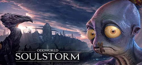 1 56 - دانلود بازی Oddworld Soulstorm برای PC