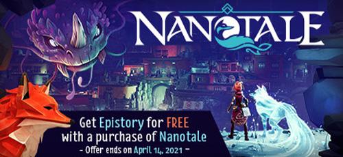 1 7 - دانلود بازی Nanotale Typing Chronicles برای PC
