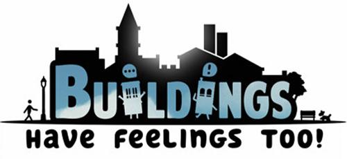 1 70 - دانلود بازی Buildings Have Feelings Too برای PC
