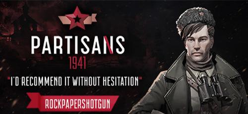 1 73 - دانلود بازی Partisans 1941 برای PC
