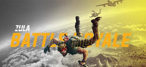 1 74 - دانلود بازی آنلاین Zula برای PC