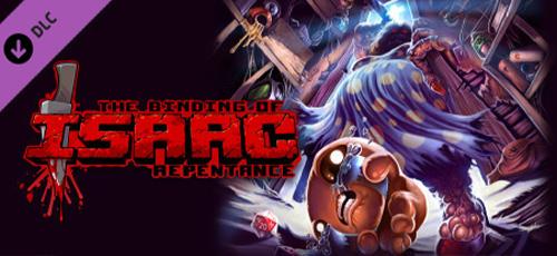 1 8 - دانلود بازی The Binding of Isaac Repentance برای PC