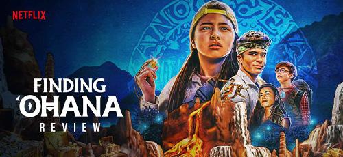 2 18 - دانلود فیلم Finding Ohana 2021 دوبله فارسی