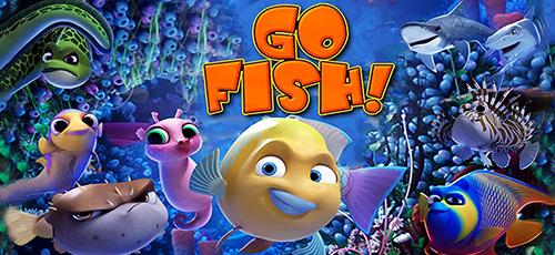 2 28 - دانلود انیمیشن Go Fish 2019 زیرنویس فارسی