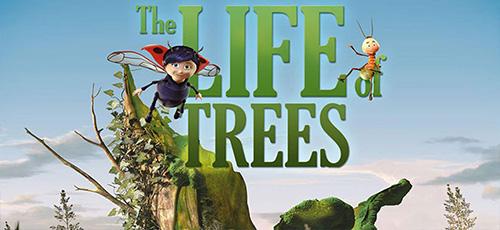 2 31 - دانلود انیمیشن The Life of Trees 2012