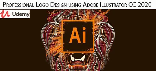 2 38 - دانلود Udemy Professional Logo Design using Adobe Illustrator CC 2020 آموزش طراحی لوگو پیشرفته با ادوبی ایلاستریتور سی سی 2020