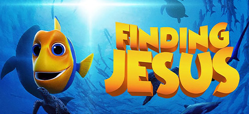 2 50 - دانلود انیمیشن Finding Jesus 2020