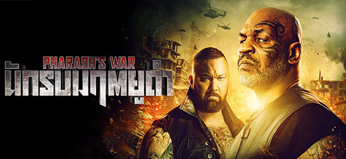 3 16 - دانلود فیلم Pharaoh's War 2019 زیرنویس فارسی