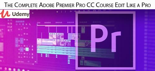 3 29 - دانلود Udemy The Complete Adobe Premier Pro CC Course Edit Like a Pro آموزش کامل ادوبی پریمایر پرو سی سی