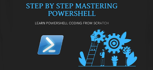 4 10 - دانلود Skillshare Step By Step Mastering PowerShell آموزش گام به گلم تسلط بر پاورشل