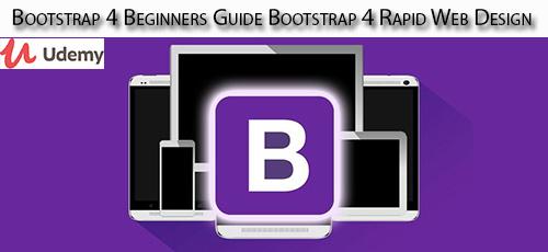 6 10 - دانلود Udemy Bootstrap 4 Beginners Guide Bootstrap 4 Rapid Web Design آموزش مقدماتی طراحی وب با بوت استرپ 4