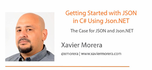 6 17 - دانلود Pluralsight Getting Started with JSON in C# Using Json.NET آموزش شروع کار با جیسون در سی شارپ