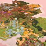 7 17 150x150 - دانلود بازی Dorfromantik برای PC