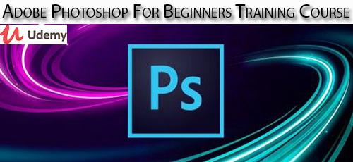 7 8 - دانلود Udemy Adobe Photoshop For Beginners Training Course آموزش مقدماتی ادوبی فتوشاپ