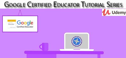 9 2 - دانلود Udemy Google Certified Educator Tutorial Series آموزش مدرک مدرس ابزارهای گوگل