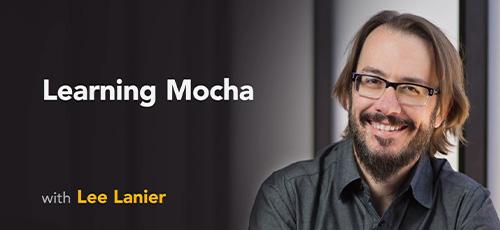 1 24 - دانلود Lynda Learning Mocha آموزش نرم افزار موکا