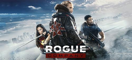 1 43 - دانلود بازی Rogue Company v1036 برای PC