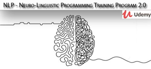 1 56 - دانلود Udemy NLP - Neuro-Linguistic Programming Training Program 2.0 آموزش برنامه نویسی عصبی زبانی
