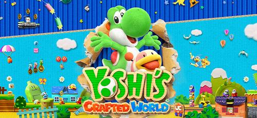 1 6 - دانلود بازی Yoshi's Crafted World برای PC