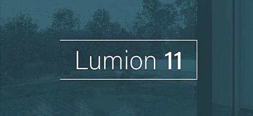 1 66 - دانلود Lumion Pro 11.0.1.9 شبیه سازی ۳ بعدی محیط و بنا های مختلف