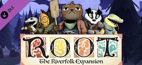 1 7 - دانلود بازی Root – The Riverfolk Expansion برای PC