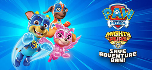1 8 - دانلود بازی PAW Patrol Mighty Pups Save Adventure Bay برای PC