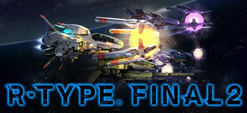 1 9 - دانلود بازی R-Type Final 2 برای PC