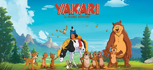 106775479 177430417255962 5511902256682406741 n - دانلود انیمیشن Yakari a Spectacular Journey 2020 با دوبله فارسی