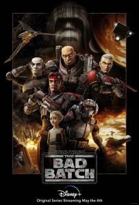 دانلود انیمیشن سریالی Star Wars The Bad Batch 2021 با دوبله فارسی انیمیشن مالتی مدیا مجموعه تلویزیونی مطالب ویژه
