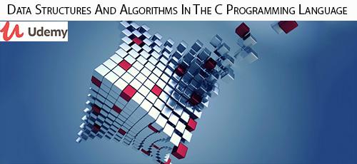 2 39 - دانلود Udemy Data Structures And Algorithms In The C Programming Language آموزش ساختمان داده و الگوریتم ها در زبان سی