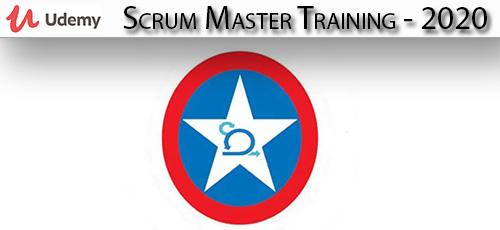 20 - دانلود Udemy Scrum Master Training - 2020 آموزش تسلط بر اسکرام