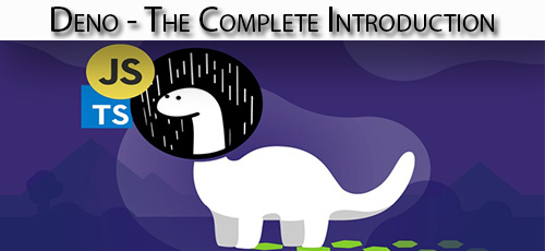 21 - دانلود Deno - The Complete Introduction آموزش کامل مقدماتی دنو