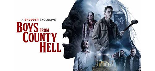 22 - دانلود فیلم Boys from County Hell 2020 زیرنویس فارسی