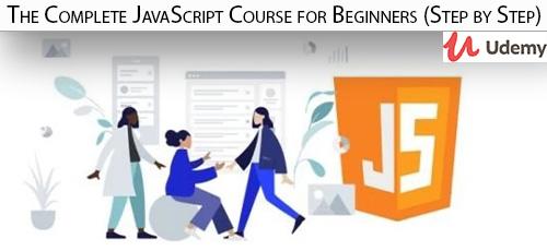 3 27 - دانلود Udemy The Complete JavaScript Course for Beginners (Step by Step) آموزش کامل مقدماتی گام به گام جاوا اسکریپت