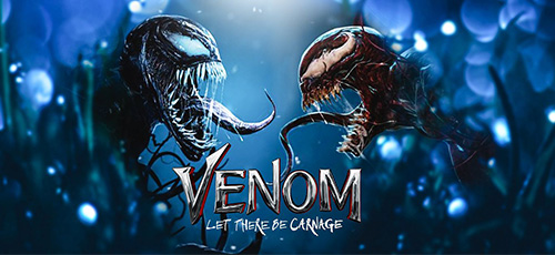 3 6 - دانلود فیلم Venom: Let There Be Carnage 2021