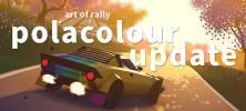 Ok 222x100 - دانلود بازی art of rally برای PC
