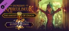 header 222x100 - دانلود بازی The Dungeon Of Naheulbeuk برای PC