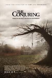 دانلود فیلم The Conjuring 2013 با دوبله فارسی ترسناک فیلم سینمایی مالتی مدیا معمایی هیجان انگیز