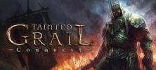 1 2 222x100 - دانلود بازی Tainted Grail Conquest برای PC
