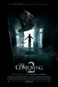 دانلود فیلم The Conjuring 2 2016 با دوبله فارسی ترسناک فیلم سینمایی مالتی مدیا معمایی هیجان انگیز