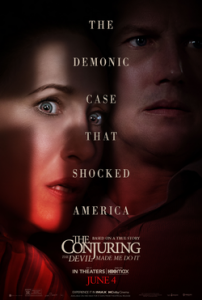 دانلود فیلم The Conjuring: The Devil Made Me Do It 2021 با دوبله فارسی ترسناک فیلم سینمایی مالتی مدیا مطالب ویژه معمایی هیجان انگیز