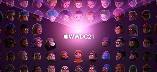 1 24 - دانلود WWDC 2021 کنفرانس توسعه دهندگان اپل ۲۰۲۱