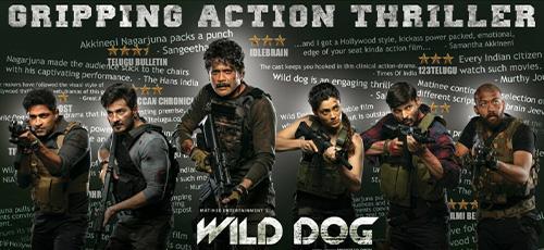 1 27 - دانلود فیلم Wild Dog 2021 با زیرنویس فارسی