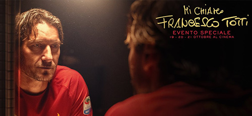 دانلود مستند My Name Is Francesco Totti 2020 با دوبله فارسی