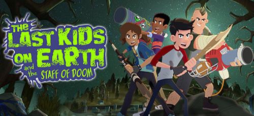 1 39 - دانلود بازی Last Kids on Earth and the Staff of Doom برای PC