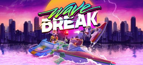 1 41 - دانلود بازی Wave Break برای PC