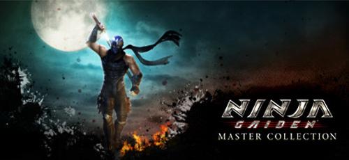 دانلود بازی NINJA GAIDEN Master Collection برای PC