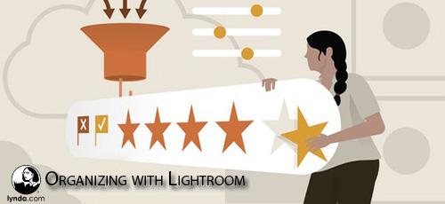 1 48 - دانلود Lynda Organizing with Lightroom آموزش سازماندهی عکس ها با لایت روم